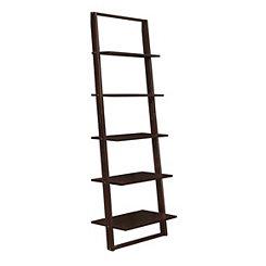 Arlington Ladder Wall Bookcase