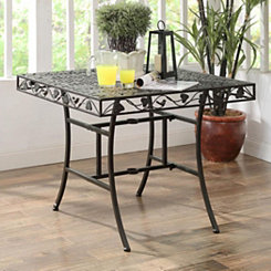 Ivy League Outdoor Dining Table