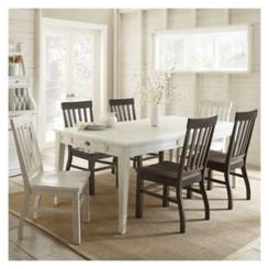 Susana White Dining Table