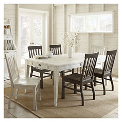 Susana White Dining Table