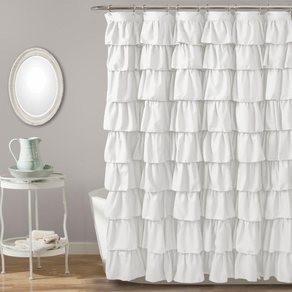Shop Stylish Shower Curtains   Kirklands
