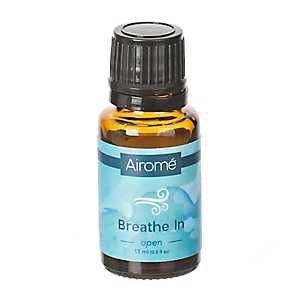Breathe In Essential Oil