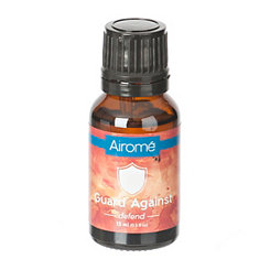 Guard Against Essential Oil