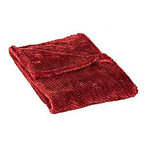 Red Bubble Heavenly Throw Blanket