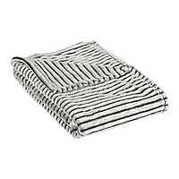 Gray Kipling Blanket