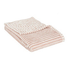 Rose Kipling Blanket