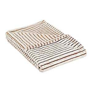 Taupe Kipling Blanket
