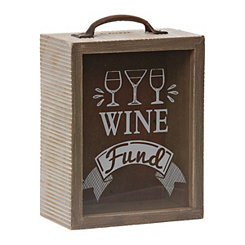 Wine Fund Box
