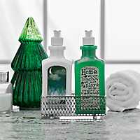 Holiday Forest Hand Lotion and Soap Caddy