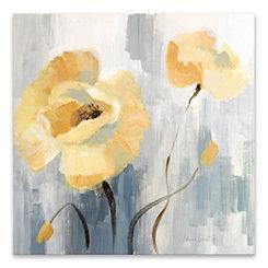 Blossom Beguile Canvas Art Print