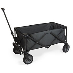 Gray Collapsible Adventure Wagon
