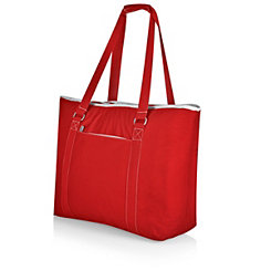Red Tahoe Insulated Tote