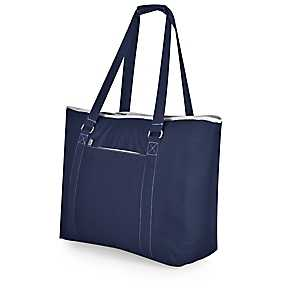 Navy Tahoe Insulated Tote