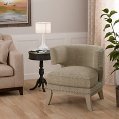 Harper Natural Accent Chair