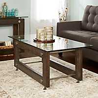 Ryan Industrial Coffee Table