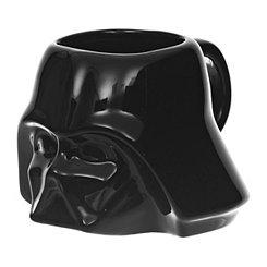 Darth Vader Ceramic Mug