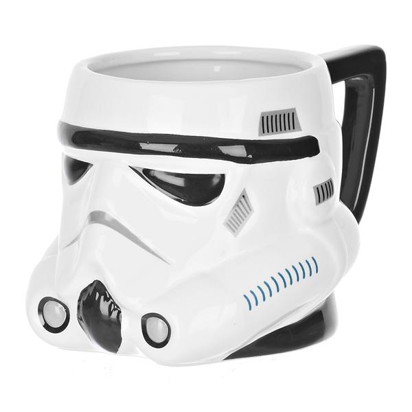 storm trooper mug