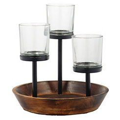 Knighton Votive Candle Holder