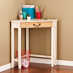 Hensley Corner Desk