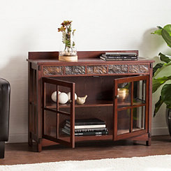 Camino Sideboard and Display Cabinet