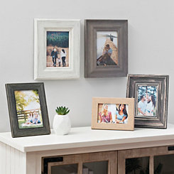 Assorted 5-pc. Gallery Wall Picture Frame Set