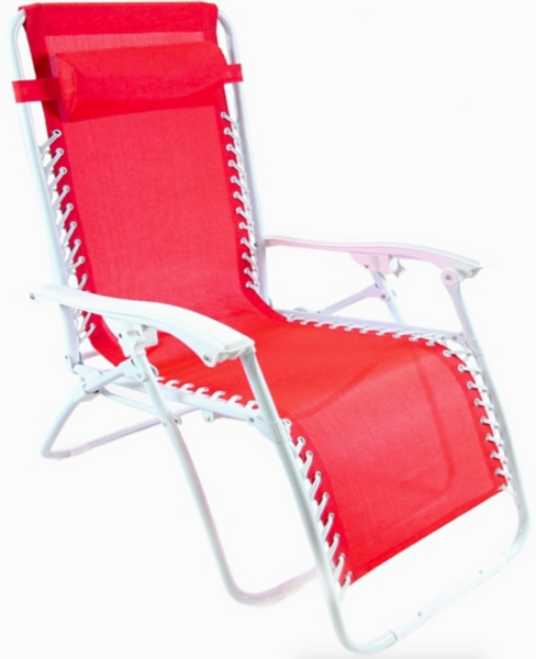 Red Extra-Large Zero Gravity Chair  sc 1 st  Kirklands & Outdoor Seating | Patio Chairs | Kirklands