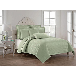 Bog Rachael Circles 3-pc. King Quilt Set