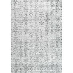 Silver Meade Vintage Area Rug, 5x8