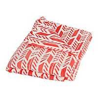 Red Arrow Oversized Blanket