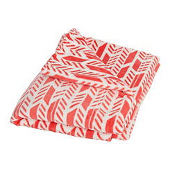 Red Arrow Oversized Blanket