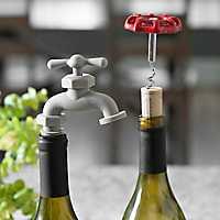 Vineyard Wine Tools, Set of 2