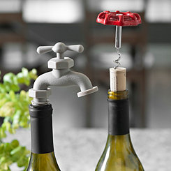 Vineyard Wine Tools, Set of 2
