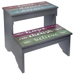 Insperan Arrow Step Stool