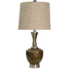 Strausburg Table Lamp