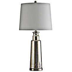 Northbay Mercury Glass Table Lamp