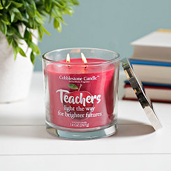 Teachers Jar Candle