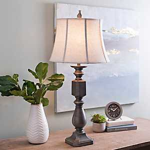 Caden Bossier Table Lamp