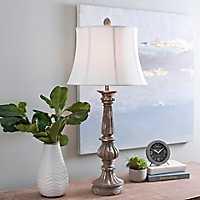 Caden Santo Cristo Table Lamp