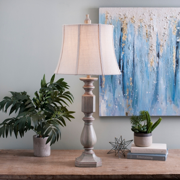 Caden Crawford Creek Table Lamp