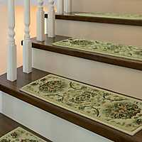 Wheat Lisbon 5-pc. Stair Tread Set