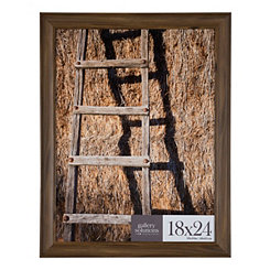 Brown Poster Picture Frame, 18x24