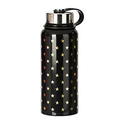 Gold Stars Canteen Bottle