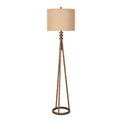 Millbrook Iron Floor Lamp