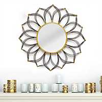 Giselle Decorative Wall Mirror