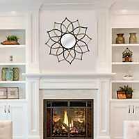 Sia Decorative Wall Mirror