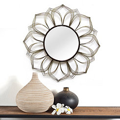 Ariana Decorative Wall Mirror