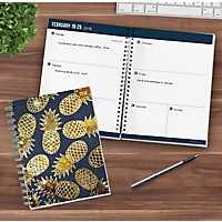 Gold Pineapples 2018 Planner