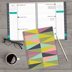 Geometric 2018 Planner