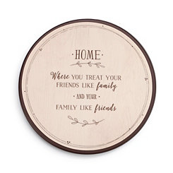 Home Lazy Susan