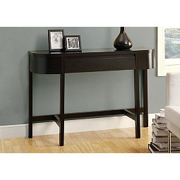 Cuccino 1 Drawer Console Table